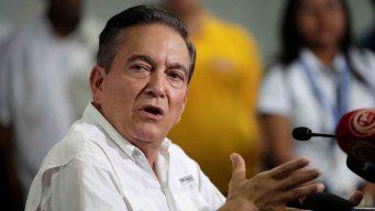 Cortizo gana presidencia de Panamá en reñidos comicios
