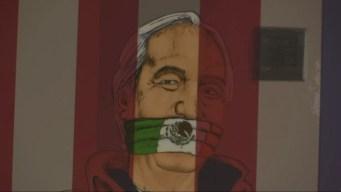 Niegan asilo a periodista amenazado por militares