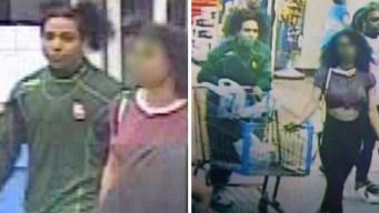 Policía: podría ir a prisión por lamer helado en Walmart