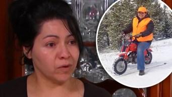 """""""Murió por ellos y es un héroe"""": rompe el silencio madre de joven fallecido en tiroteo"""