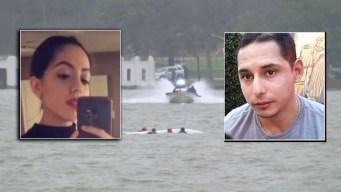 Misterio de pareja hispana desaparecida: hallan cuerpo