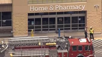 Disputa dentro de un Walmart acaba en tiroteo mortal