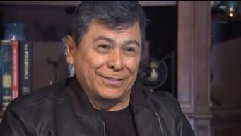 Álvaro Torres revela qué lo motivó a incursionar en la música urbana