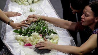 Revelan motivos detrás de masacre escolar en Brasil