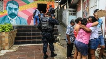 Asesinan a tiros a líder comunitario en Acapulco