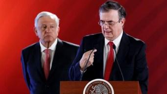 Presentan decálogo para proteger a mexicanos en EEUU