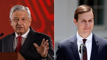 Polémica: AMLO defiende reunión con yerno de Trump