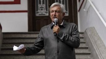 """""""Vil venganza"""": AMLO arremete contra ente electoral"""
