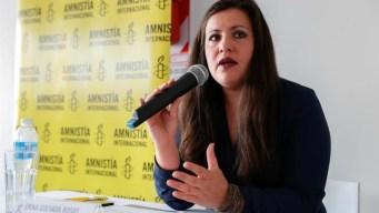 AI: México y EEUU deben respetar derecho de asilo