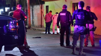 Paraíso perdido: turístico Cancún bajo fuego y sangre