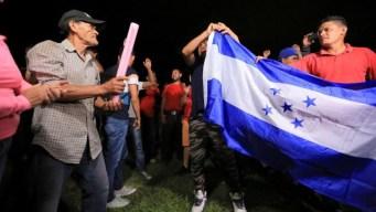 Gobierno se prepara para evitar 'portazo' de nueva caravana