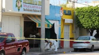Crimen organizado deja sin tortillas a población mexicana