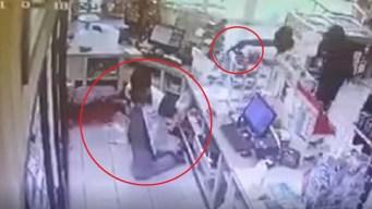México: a sangre fría asesinan a adolescente en asalto