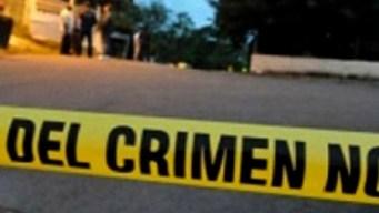 Matan a mandos policiales en dos estados