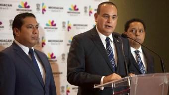 """Capturan al presunto jefe del cártel de """"Los Viagras"""""""