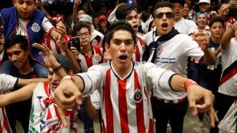 Liga MX: castigos en estadios por gritos homófobos