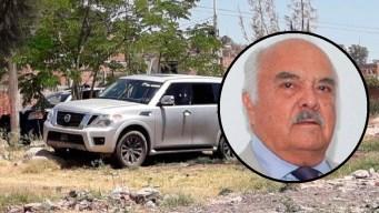 Cartel criminal habría asesinado a líder petroquímico