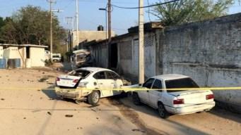 Coche bomba explota en Guerrero; no hay heridos