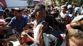 México cierra 5 estaciones migratorias en malas condiciones