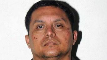 """Cambian de prisión al """"Zeta 40"""", peligroso capo del narco"""