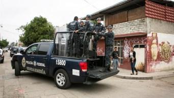 Crímenes políticos agudizan violencia en Oaxaca