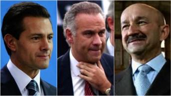 México: arresto de abogado salpica a dos expresidentes