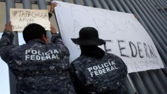 Gobierno: No a presiones contra la Guardia Nacional