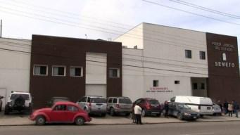 Olor a cadáver sobrepasa sede de la morgue en Tijuana