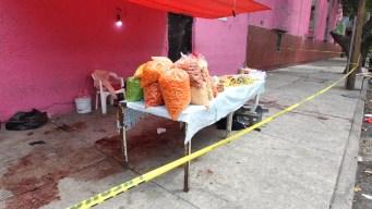 Tiroteo en Ciudad de México: 4 muertos y 4 heridos