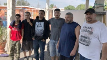 México: residentes de EEUU denuncian agresión policial