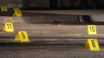 Ladrones de combustible matan a 6 policías