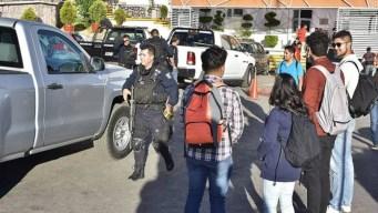 México: sicario asesina a alumna dentro de universidad