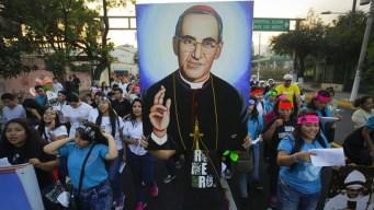 Canonización de Monseñor Óscar Romero: eventos en el DMV