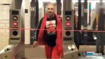NYPD: Empleado de la MTA es brutalmente atacado
