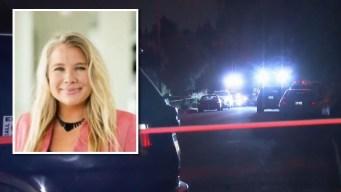 Trágico final para mujer desaparecida en viaje a California