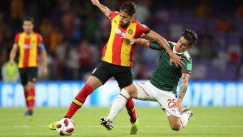 Chivas cierran con derrota un penoso Mundial de Clubes