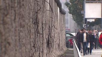 Qué fue el Muro de Berlín, el símbolo de la Guerra Fría