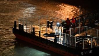 Tragedia en el río: buscan desaparecidos tras naufragio