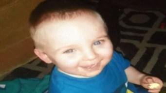 Policía: asesina a su hijito a golpes en la cabeza