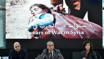 La guerra que mató a más de 1,100 niños en un año