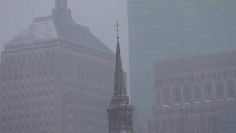 La nieve sigue complicando la vuelta a la normalidad en Massachusetts