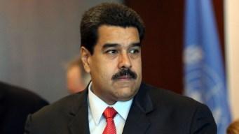 """Maduro """"pide a Dios"""" por negociación con Estados Unidos"""