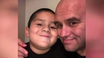 Angustia de padres: les entregan niño que no es su hijo