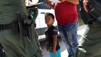 Reporte: el negocio detrás de la detención de niños migrantes