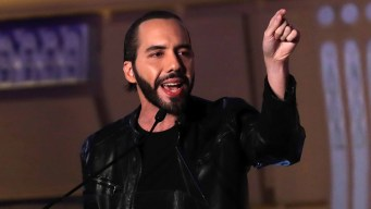 El Salvador: Bukele gana la presidencia en primera vuelta