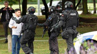 Ataques en Nueva Zelanda: sube a 50 la cifra de muertos