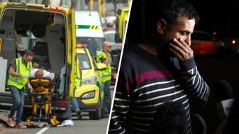 Lo que se sabe del presunto atacante de Nueva Zelanda