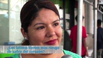 ¿Sómos los latinos más propensos a sufrir enfermedades del corazón?