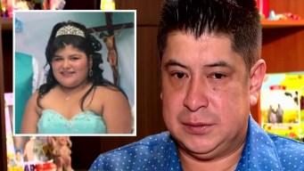 Le niegan a padre deportado el último adiós a su hija