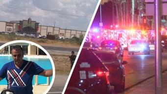 Cubano sobrevive a masacre y muere en tiroteo en Texas
